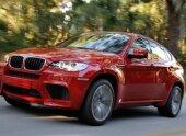Рестайлинг BMW X6