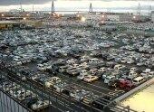 Автомобильный рынок РФ терпит падение продаж