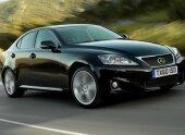 Обновленный Lexus IS. Его модификации и технические характеристики
