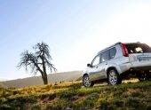 Nissan X-Trail New – обновленный кроссовер