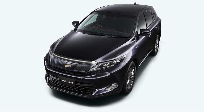 Авто новости компании Toyota на 2013 год